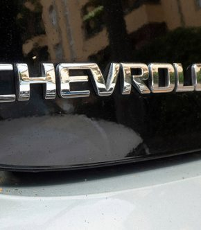 Chevrolet History - Facts About Chevy