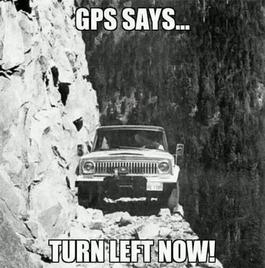 Collection Of Funny Driving Quotes And Car Memes