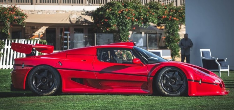 Rarest Car In The World For Sale