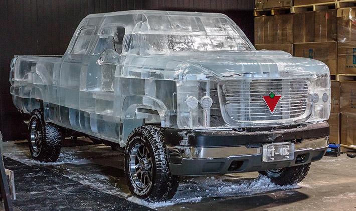 Cool Custom Cars Made Of Stuff Lego Car Ice Car - Cool custom cars