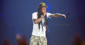 Lil Wayne Singing
