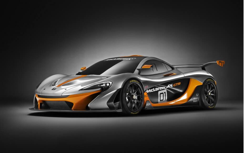 Amazing McLaren P1 Specs: McLaren P1 Engine, It's Crazy Top Speed ...