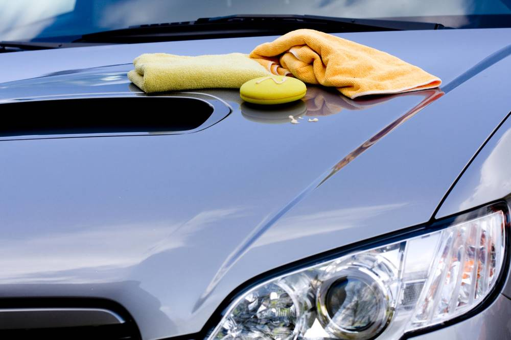 Spring Cleaning Pro Tips And Car Cleaning Hacks For A Better